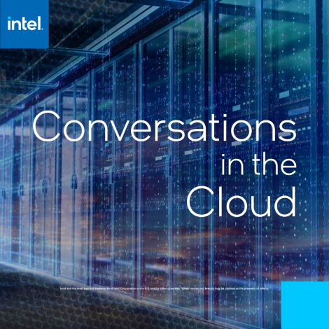 Conversations in the Cloud
