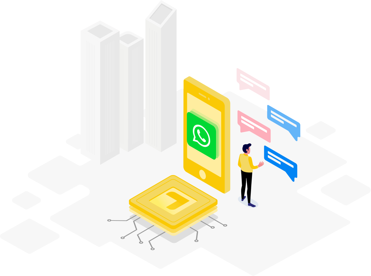 WhatsApp for Business Automation