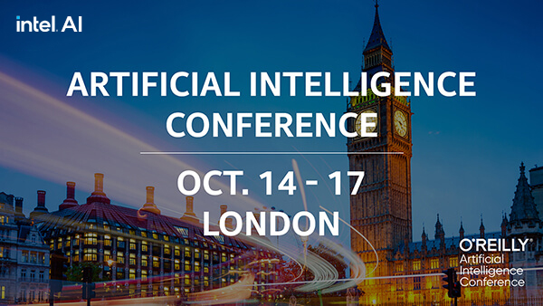 Artificial Intelligence Conference London