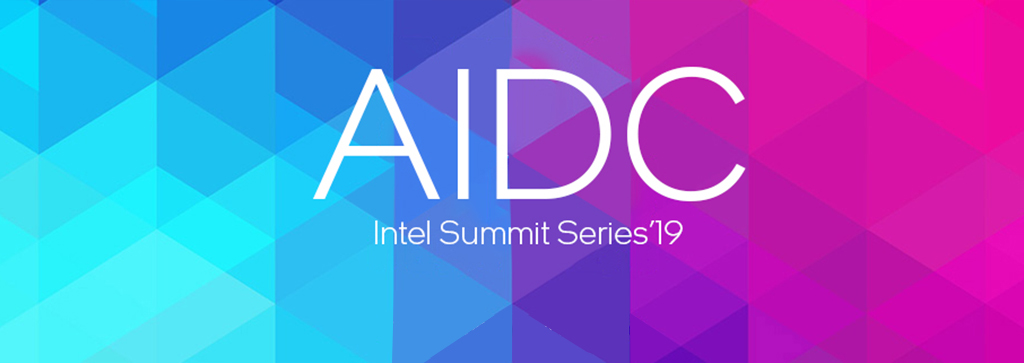 Intel® AIDC Summit Series