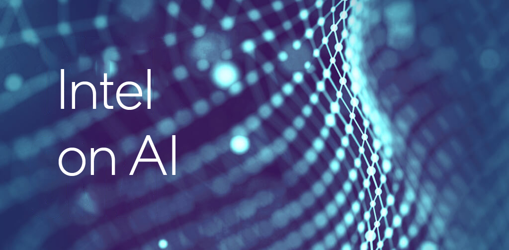 New Intel on AI Podcast Episodes