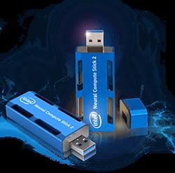 Intel® Neural Compute Stick 2